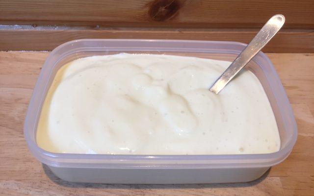 豆乳マヨネーズ(改訂)