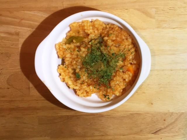curryrezotto